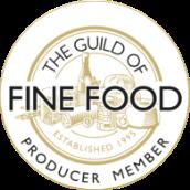 The Guild of Fine Food - Producer Member Logo