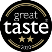 Great Taste 2 Star Award