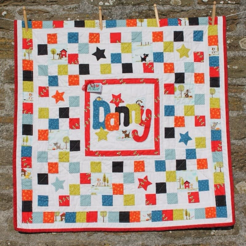 Danny-Quilt